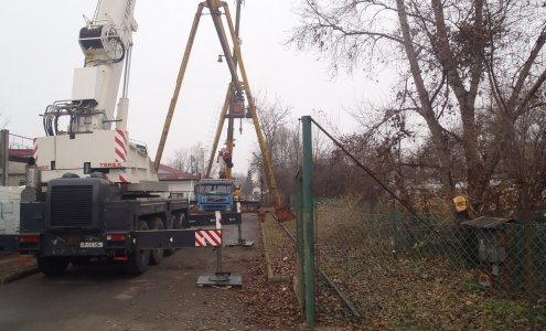 Demag-Terex AC 70 City